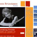 tessa brinckman's website